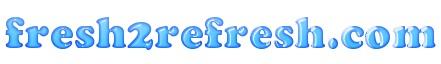 fresh2refresh.com